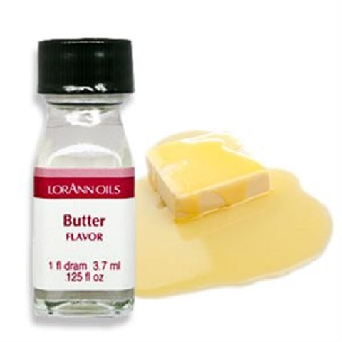 LorAnn Oils - Butter Flavour 3.7ml