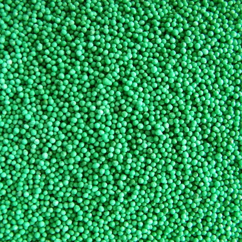 Non Pareils - Green - 50gm