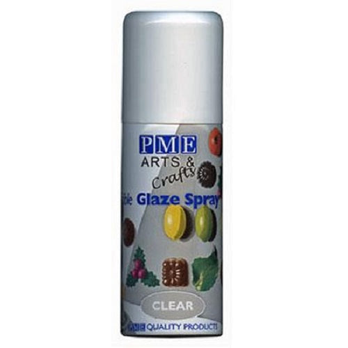 PME Edible Glaze Spray - Clear - 100ml