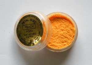 Carolines Petal Dust - Peach - 4gm