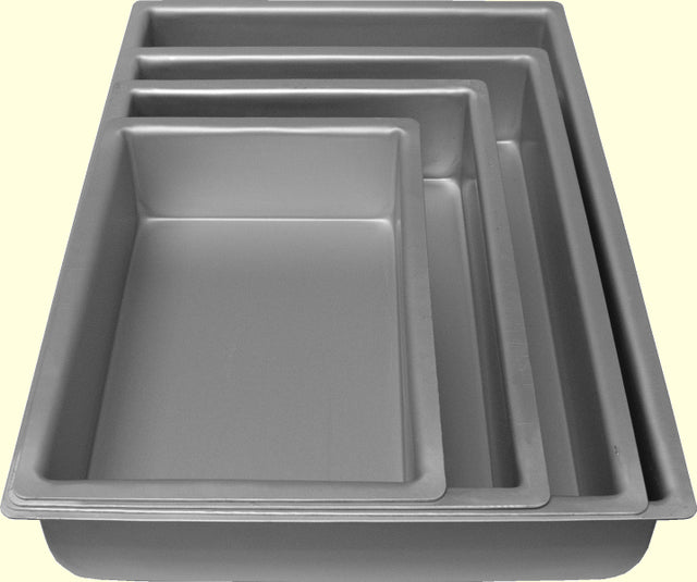 Rectangle - Cake Tin Hire