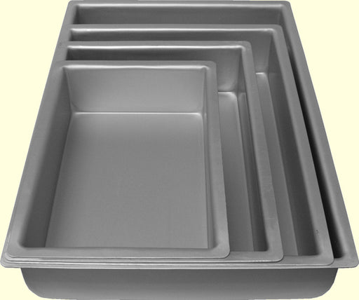 HIRE - Rectangle Cake Tin