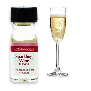LorAnn Oils - Sparkling Wine Flavour 3.7ml