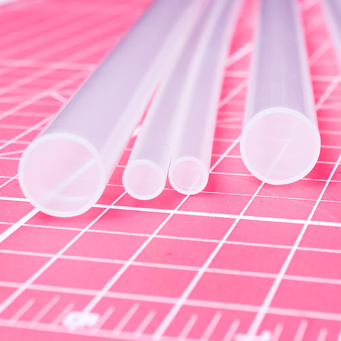 Opaque Plastic Dowels (each) - 35cm