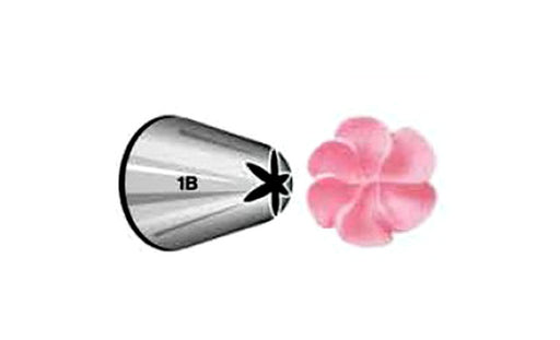 Wilton #1B Drop Flower Tip