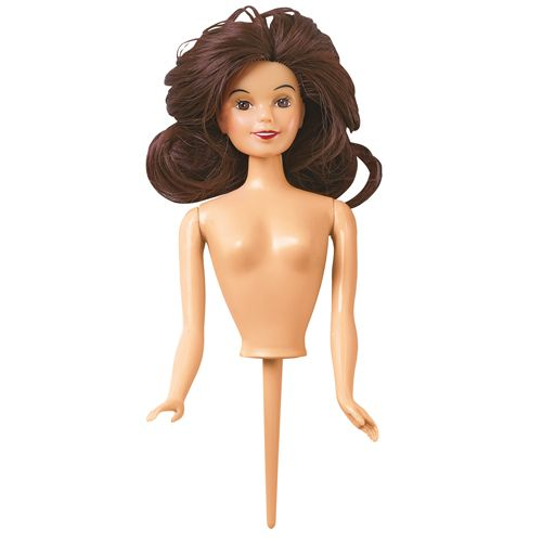 Wilton Pick Teen Doll - Brunette