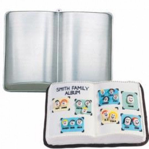 Book - Cake Tin Hire