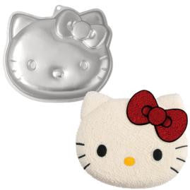 HIRE - Hello Kitty Cake Tin