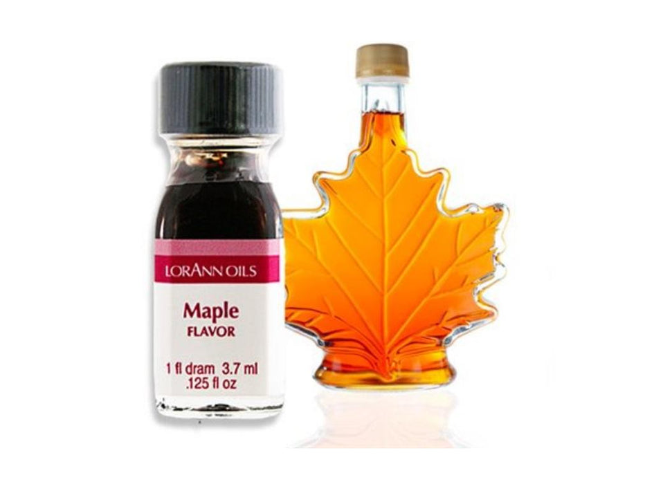 LorAnn Oils - Maple Flavour - 3.7ml