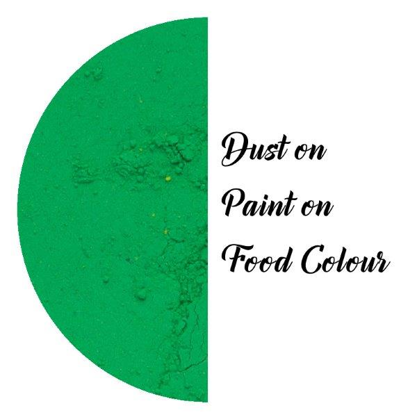 Rolkem Dust - Leaf Green - 10ml