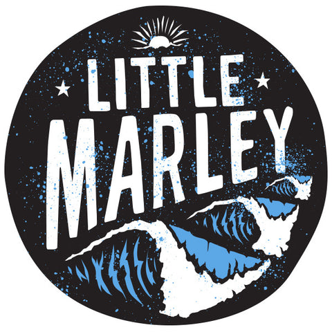 Mick Fanning Little Marley Softboard