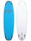Mick Fanning Surf School Softboard Aqua