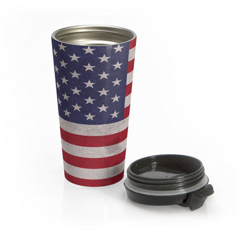 United States - Classic - Travel Mug