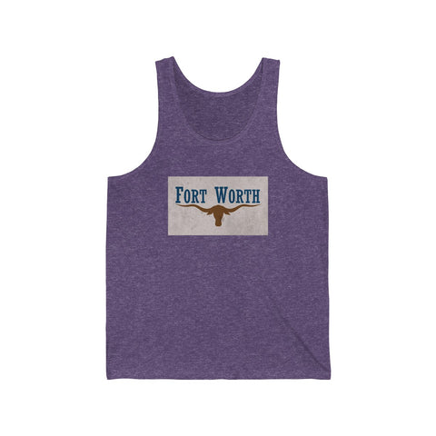 Fort Worth - Classic - Tank Top