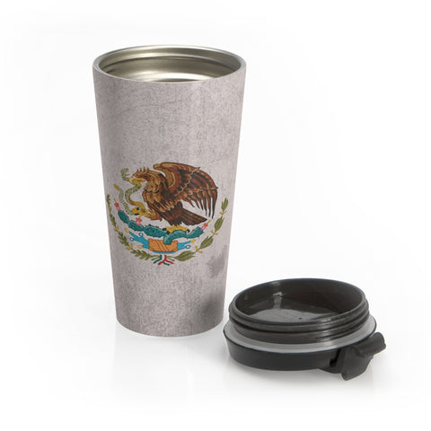 Mexico - Classic - Travel Mug