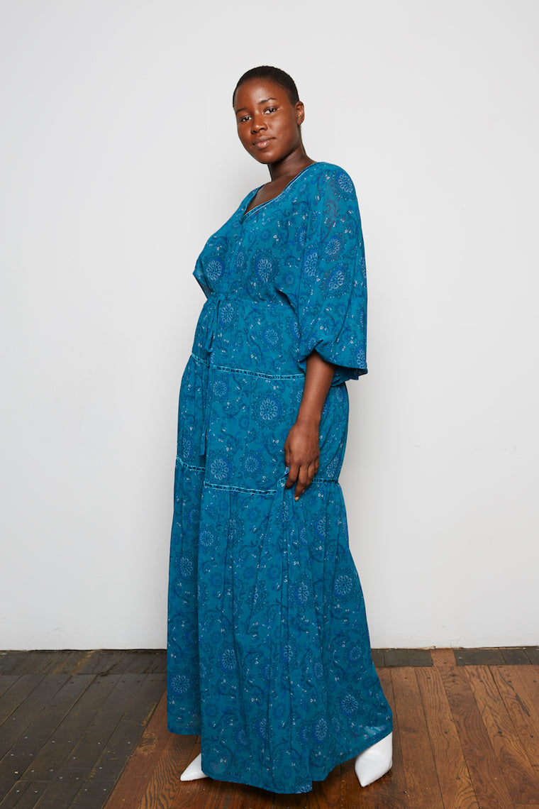 Standards & Practices Maxine Maxi Dress