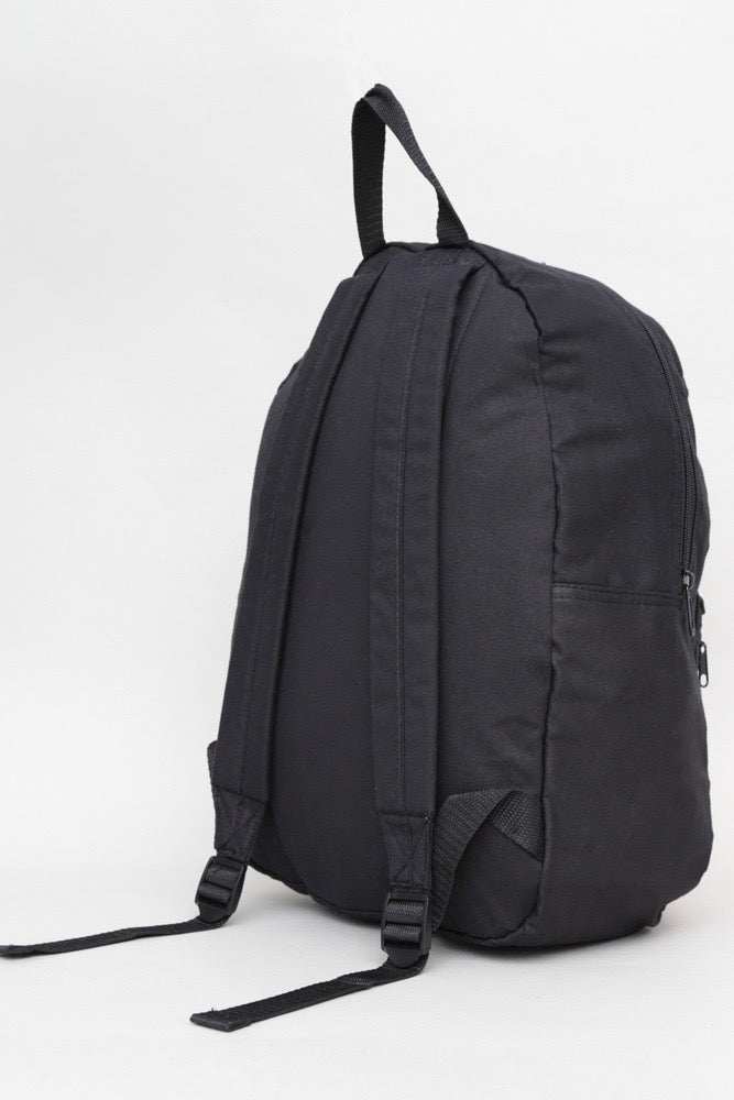 Oak Cooper backpack black