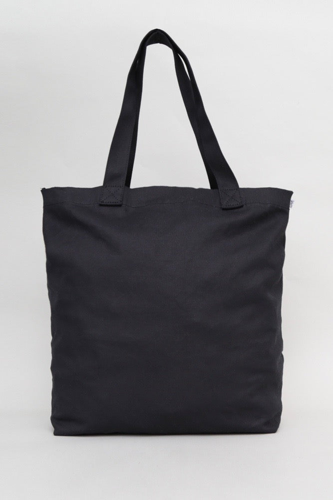 OAK Hull tote black