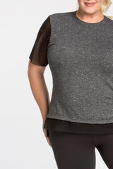 lola getts plus size activewear lola tee