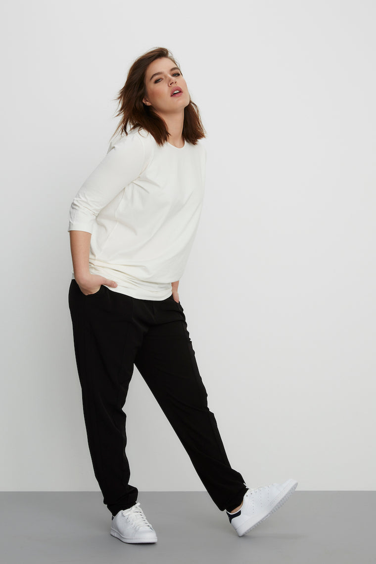 MYNT 1792 Tuxedo trousers - FINAL SALE