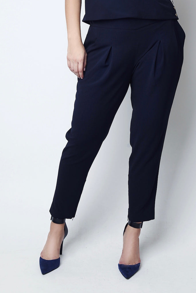Shegul Tapered leg pant