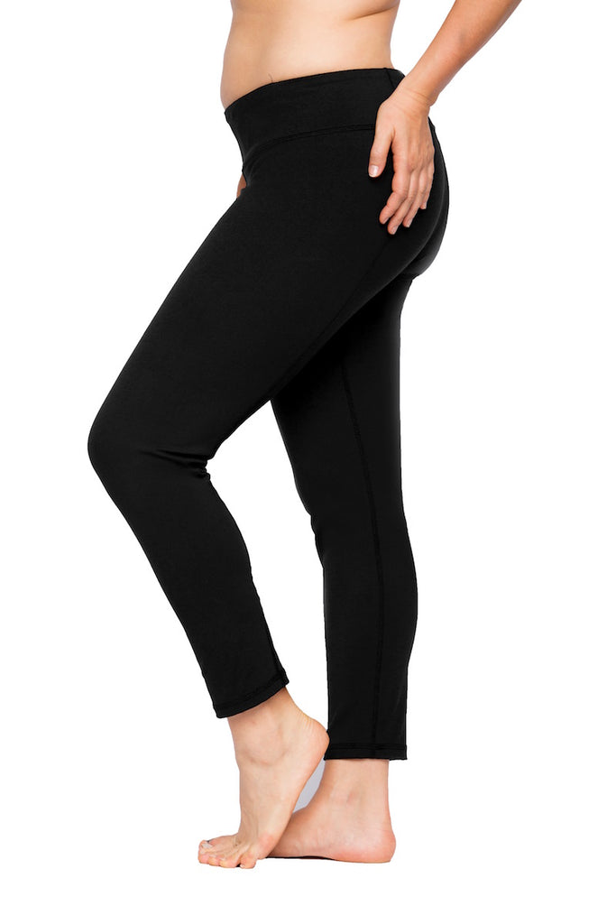 CoverstoryNYC plus size lola getts leggings