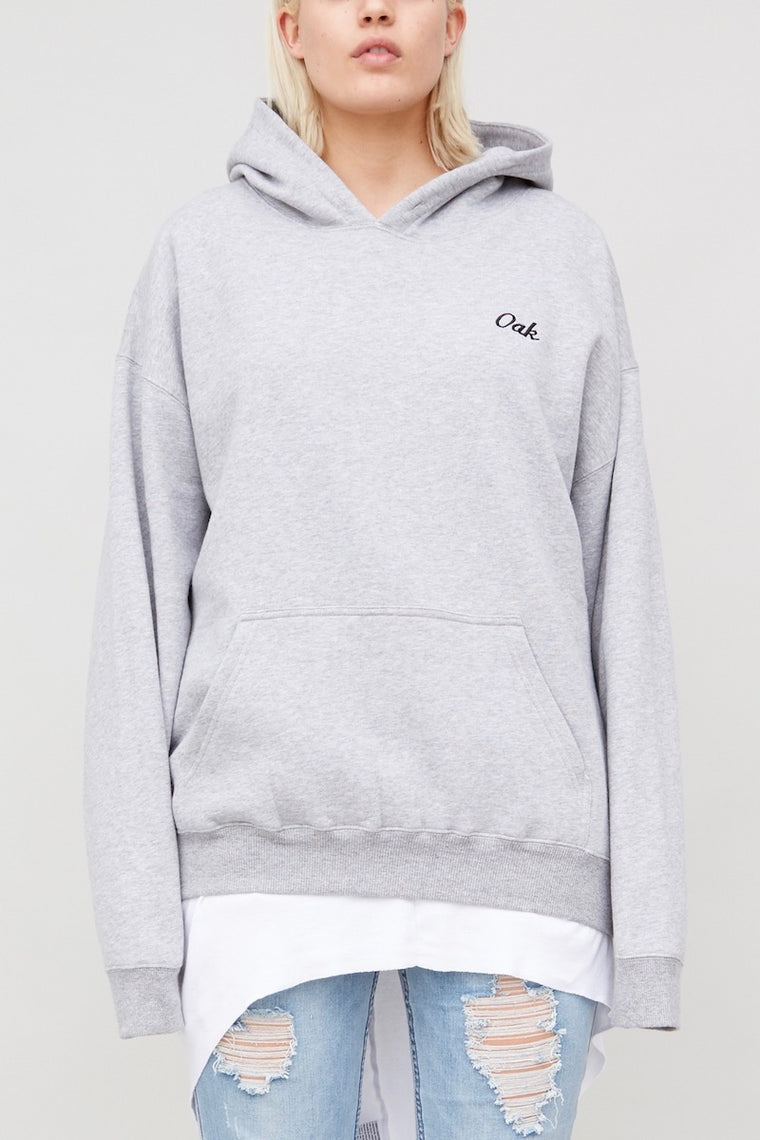 OAK Signature Hooded Sweatshirt