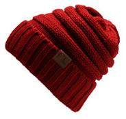 Tuque - Rouge