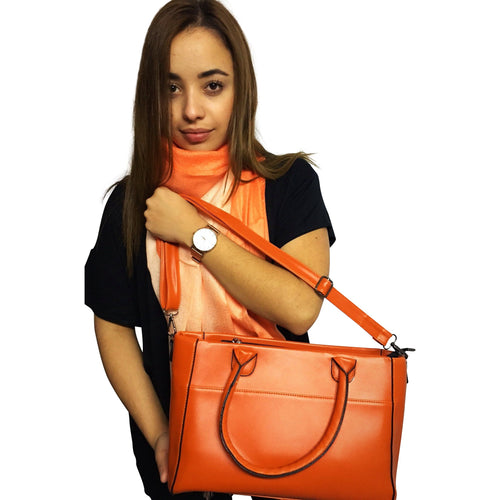 Fashion kit - Orange