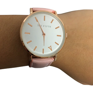 Montre Fashion Rose