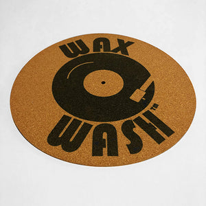 Wax Wash Cork Slip Mat