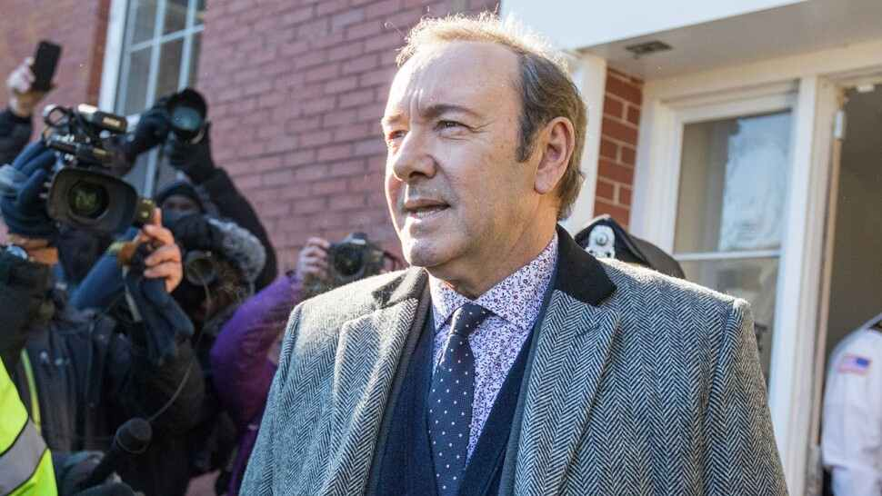 Massage Therapist Who Accused Kevin Spacey Of Sexual Assault Dies
