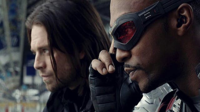 John Wick Writer Joins Marvel's Falcon and the Winter Soldier Series [ READ MORE ]