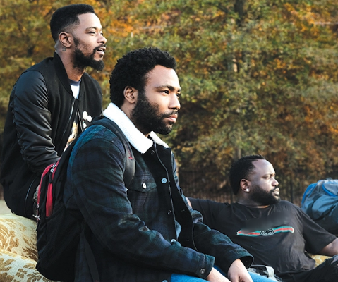 Atlanta' Has Been Renewed for Season 4 at FX