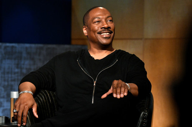 Eddie Murphy, Netflix Close To $70m Deal For Stand Up Comeback