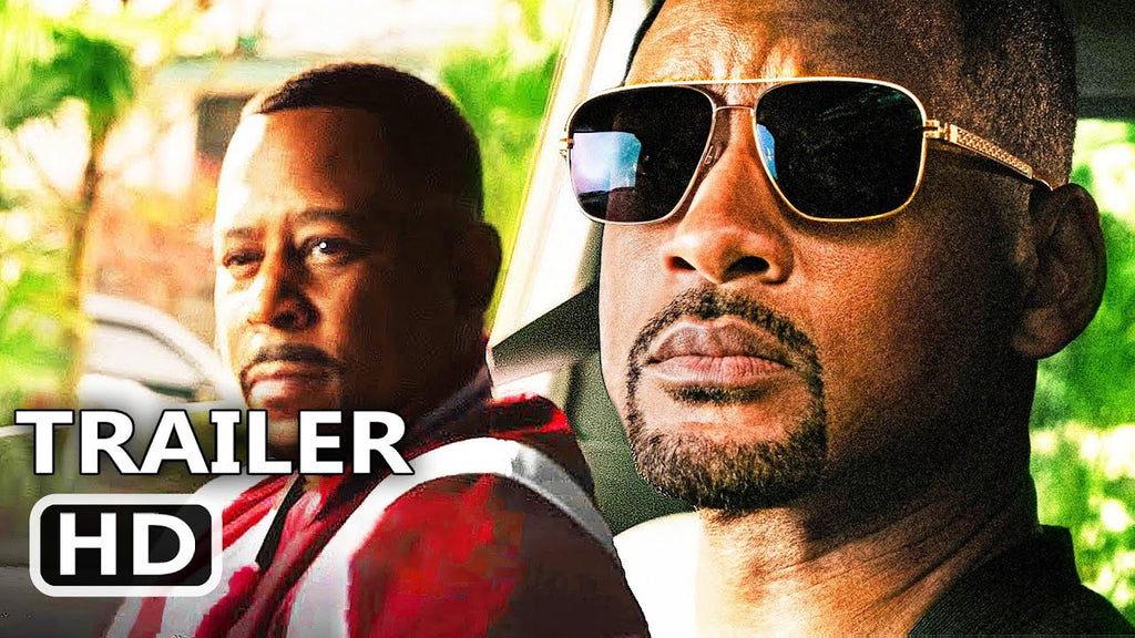 """Bad Boys For Life"": First Official Trailer"