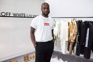 """Farfetch"" Buys Off-White™ Licensee New Guards Group for $675 Million"