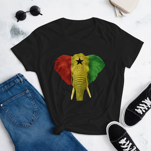 AFRO ELEPHANT (Woman's)