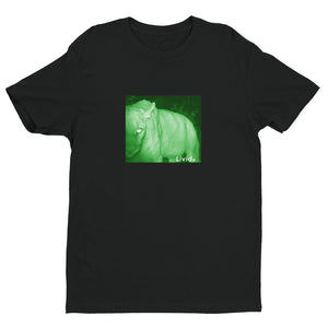 Mountain Lion , Livid T-shirt