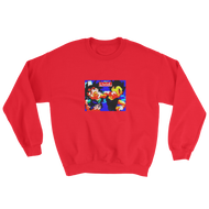 Livid Punch Sweatshirt