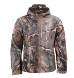 Lurker Shark Skin Soft Shell V5 Military Tactical Jacket