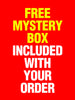 MYSTERY GIFT BOX • Every Box is Different
