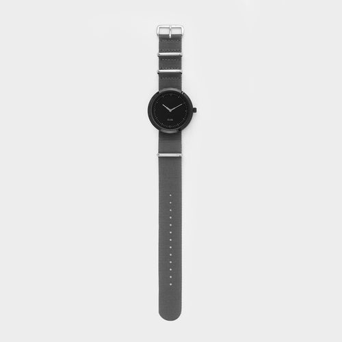 Krakatoa Black Nato Grey