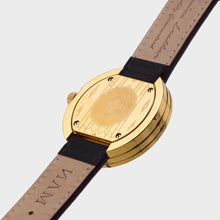 Toba Gold (White Dial)