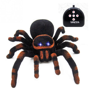 Free shipping RC Creepy Tarantula