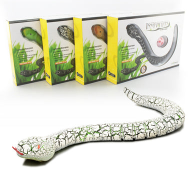 Remote Control Rattle Snake Toy
