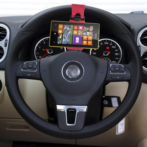 Free shipping Steering phone holder