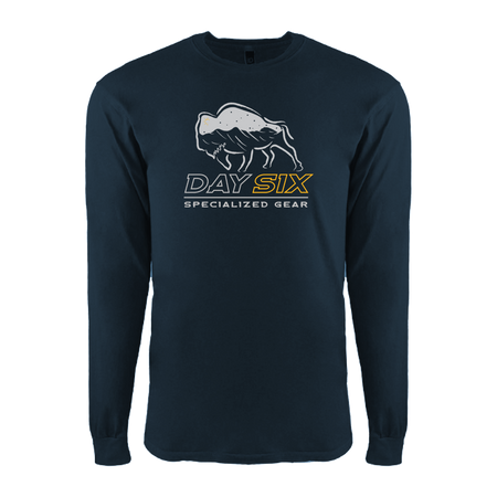 Day Six Specialized Gear Buffalo LS Tee