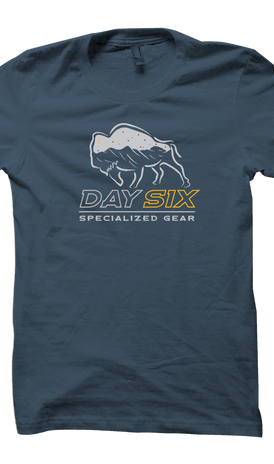 Day Six Specialized Gear Buffalo SS Tee