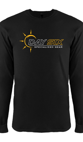 Day Six Specialized Gear LS Tee